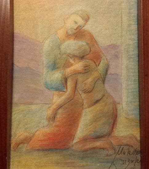 2017年3月5日(日) 「神に愛される者として」