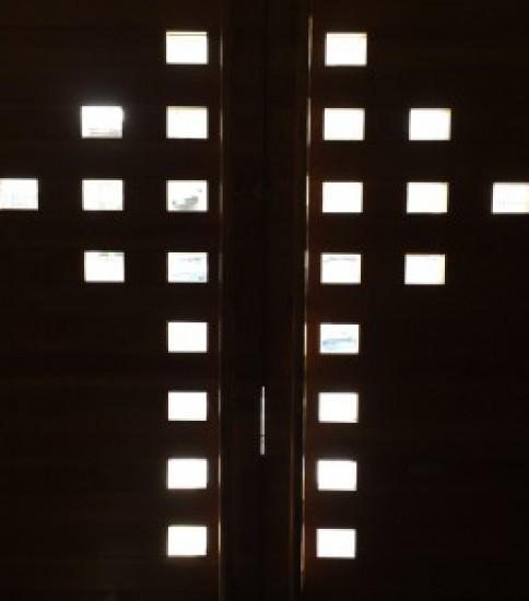 2015年3月15日(日) 主日礼拝のご案内 「主イエスとの出会いの中で」