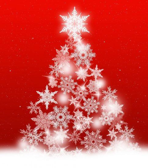 クリスマスのお知らせ